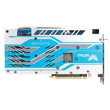 Sapphire NITRO+ Radeon RX 580 8GD5 Special Edition pas cher