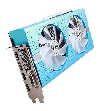 Avis Sapphire NITRO+ Radeon RX 580 8GD5 Special Edition