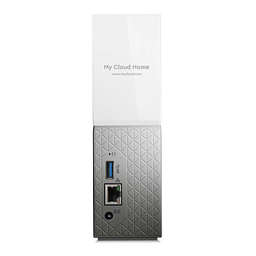 WD My Cloud Home 2 To pas cher