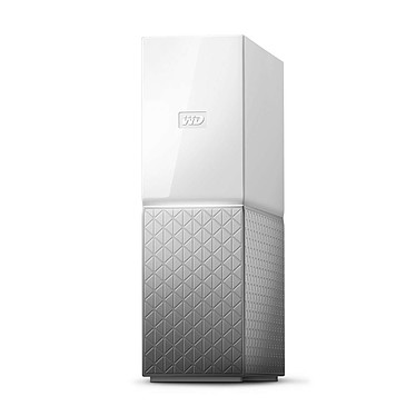 Comprar WD My Cloud Home 4 TB