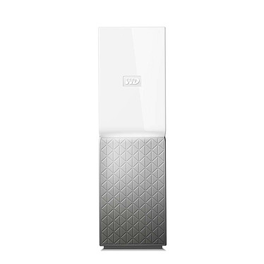 Opiniones sobre WD My Cloud Home 3 TB