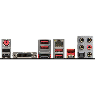 Acheter Kit Upgrade PC AMD Ryzen 7 1800X MSI X370 GAMING PRO CARBON