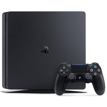 Sony PlayStation 4 Slim CUH-2116 (500 Go) - Jet Black