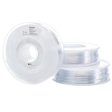 Ultimaker PC Transparent 750g