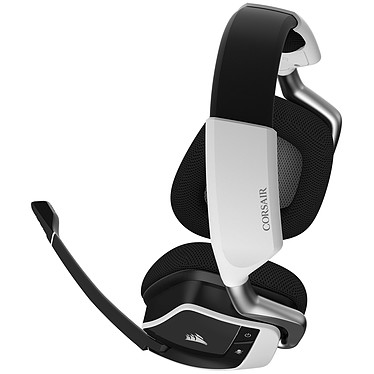 Acheter Corsair Gaming VOID Pro RGB Wireless (blanc)