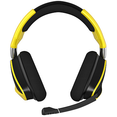 Avis Corsair Gaming VOID Pro RGB Wireless Special Edition (jaune)