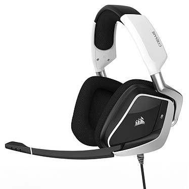 Corsair Gaming VOID Pro RGB USB (blanc)