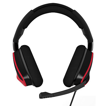 Avis Corsair Gaming VOID Pro Surround (rouge)