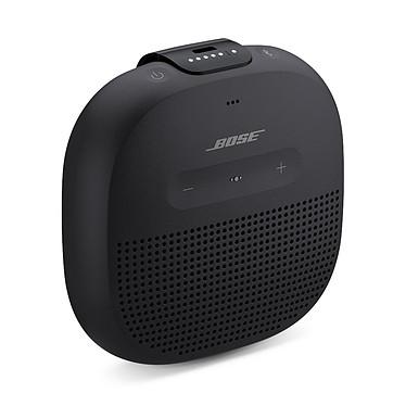 Bose SoundLink Micro Negro Altavoz portátil inalámbrico Bluetooth resistente al agua IPX7