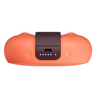 Avis Bose SoundLink Micro Orange