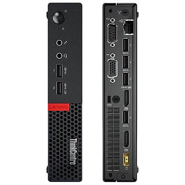 Acheter Lenovo ThinkCentre M710q Tiny (10MR000TFR)