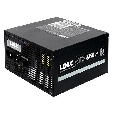 Avis LDLC GT-650P Quality Select 80PLUS Platinum