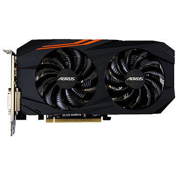 Opiniones sobre Gigabyte Aorus Radeon RX 570 4G