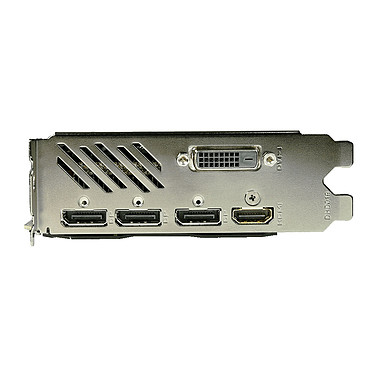 Gigabyte Radeon RX580 Gaming 4G pas cher