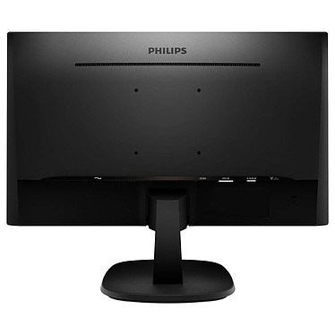 "Avis Philips 27"" LED - 273V7QDSB/00"