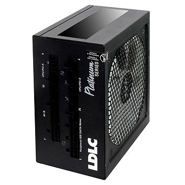 LDLC GT-550P Quality Select 80PLUS Platinum (Garantie 5 ans) pas cher