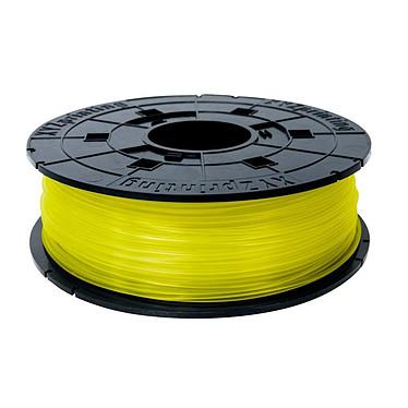 XYZprinting Filament PLA (600 g) - Jaune clair