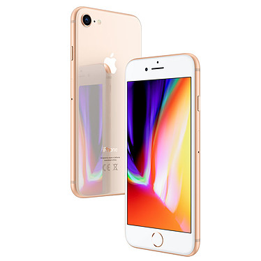 Acheter Apple iPhone 8 64 Go Or