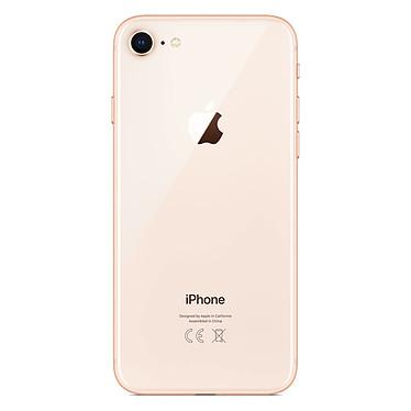 Avis Apple iPhone 8 256 Go Or · Reconditionné