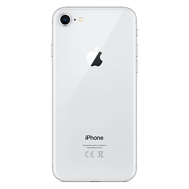 Avis Apple iPhone 8 64 Go Argent