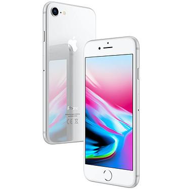 Acheter Apple iPhone 8 128 Go Argent