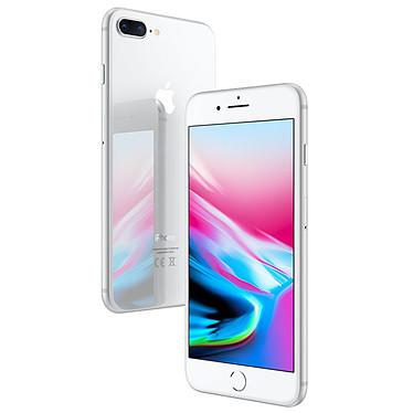 Acheter Apple iPhone 8 Plus 256 Go Argent