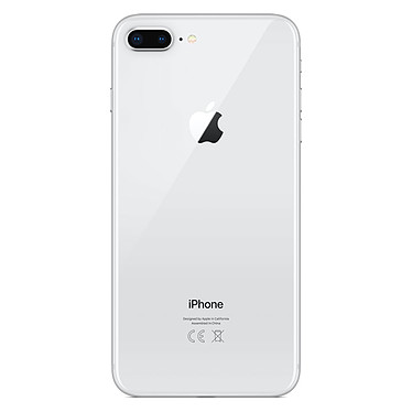 Avis Apple iPhone 8 Plus 256 Go Argent