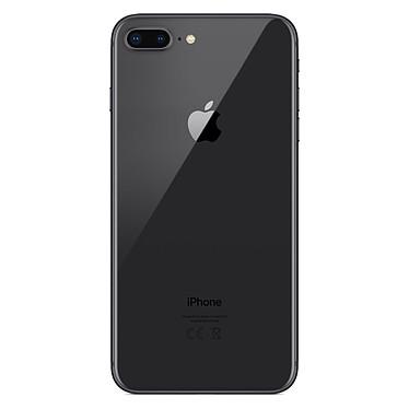 Avis Apple iPhone 8 Plus 256 Go Gris Sidéral