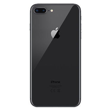 Avis Apple iPhone 8 Plus 128 Go Gris Sidéral