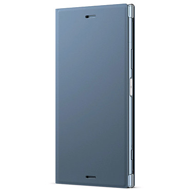 Sony Style Cover Stand Bleu Xperia XZ1