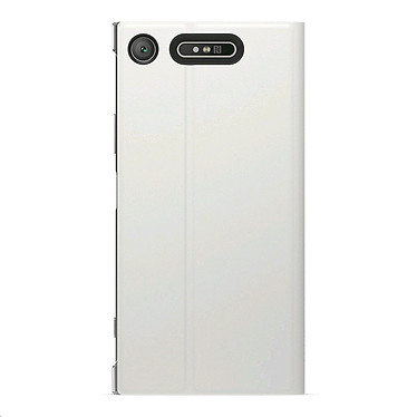 Acheter Sony Style Cover Stand Ivoire Xperia XZ1