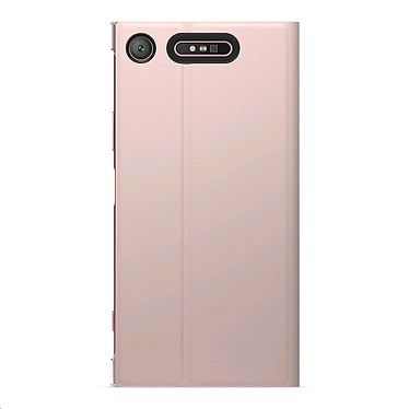 Acheter Sony Style Cover Stand Rose Xperia XZ1