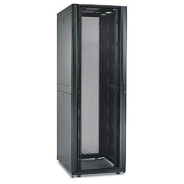 """APC Armoire NetShelter SX 42U Deep Enclosure Armoire 42U (750 x 1070 mm) pour rack 19"""""""