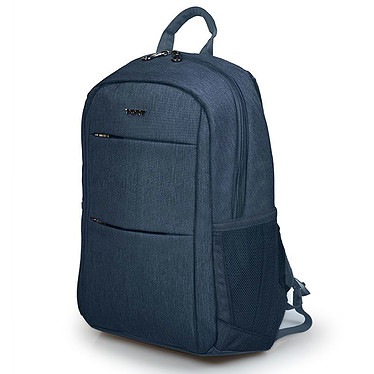 "PORT Designs Sydney Backpack 15.6"" (bleu)"