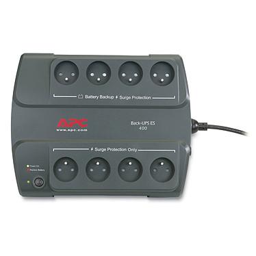 Avis APC Back-UPS ES 400VA (BE400-FR)