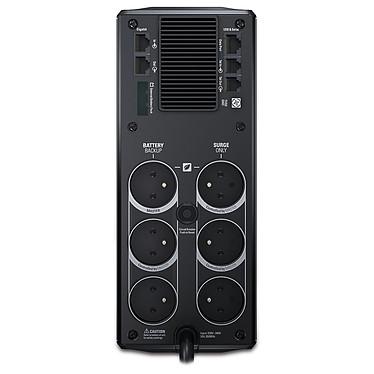 Avis APC Back-UPS Pro 1200VA