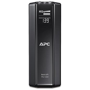 Avis APC Back-UPS Pro 1500VA
