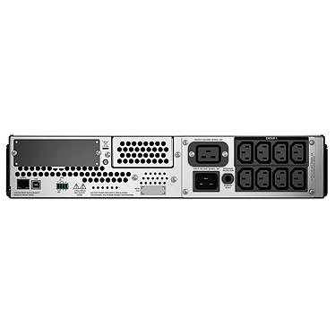 Avis APC Smart-UPS Rack-Mount 3000VA LCD 230V