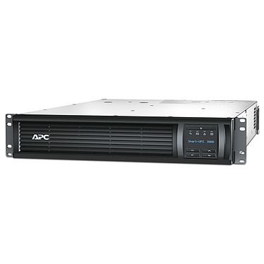 APC Smart-UPS Rack-Mount 3000VA LCD 230V