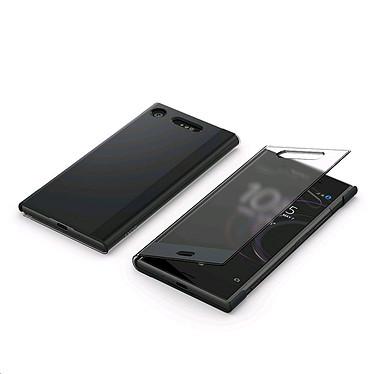Acheter Sony Style Cover Touch SCTG50 Noir Sony Xperia XZ1