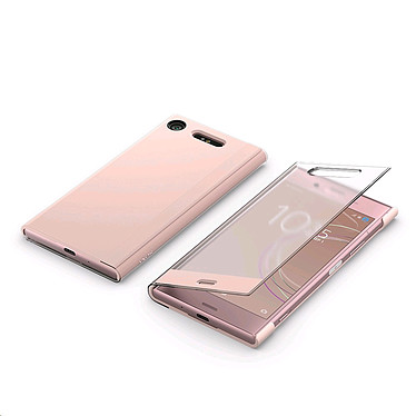 Acheter Sony Style Cover Touch SCTG50 Rose Sony Xperia XZ1