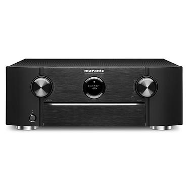 Marantz SR6012 Noir Ampli-tuner Home Cinema 9.2 - Multiroom HEOS - AirPlay - Bluetooth - Wi-Fi - DTS:X - Dolby Atmos - Hi-Res Audio - 8 entrées HDMI - HDCP 2.2 - UHD 4K