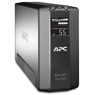 Avis APC Back-UPS Pro 550