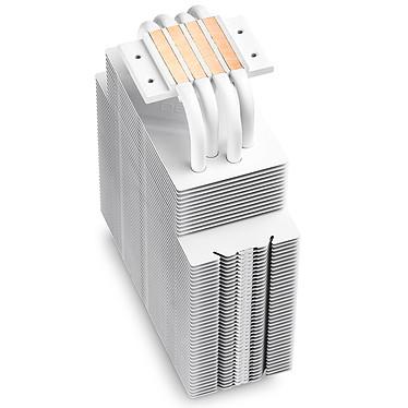 Acheter DeepCool GAMMAXX 400 - Blanc