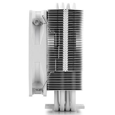 Avis DeepCool GAMMAXX 400 - Blanc