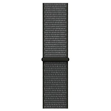 Avis Apple Watch Series 3 GPS + Cellular Aluminium Gris Sport Olive 38 mm