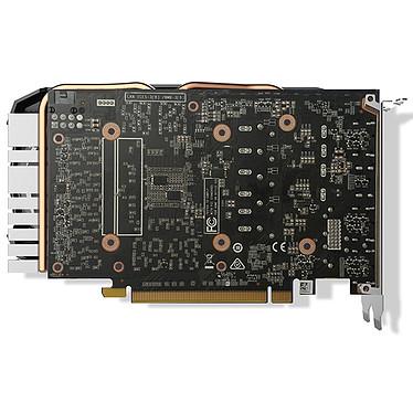 ZOTAC GeForce GTX 1060 AMP! Core Edition 3GB pas cher