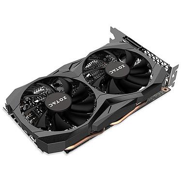 Acheter ZOTAC GeForce GTX 1060 AMP! Core Edition 3GB