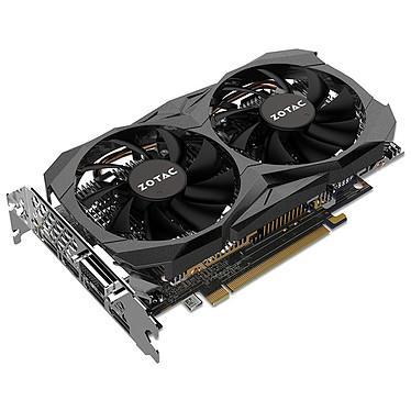 Avis ZOTAC GeForce GTX 1060 AMP! Core Edition 3GB