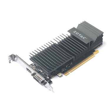 Avis ZOTAC GeForce GT 1030 Zone Edition 2GB